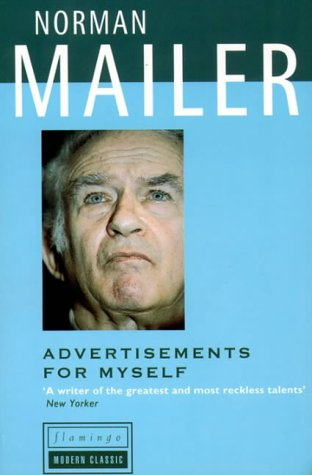 norman mailer advertisements for myself pdf