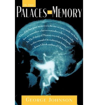 9780586092149: In The Palaces Of Memory - How We Build The Worlds Inside Our Heads