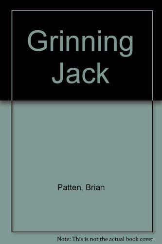 9780586092507: Grinning Jack