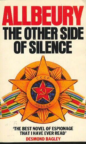 9780586133897: The Other Side of Silence