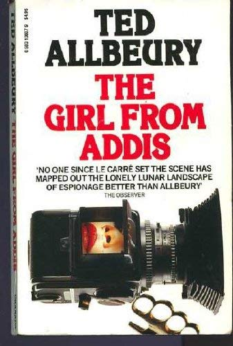 9780586136072: The Girl from Addis