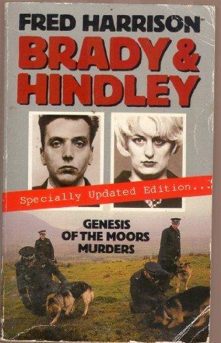 9780586200025: Brady and Hindley: Genesis of the Moors Murders