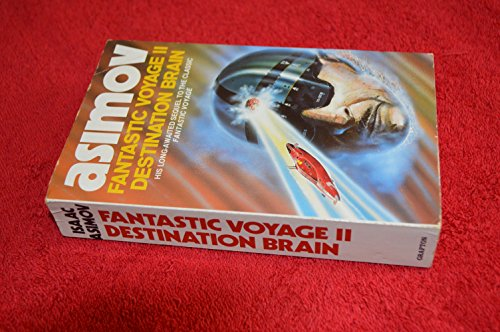 9780586200254: Destination Brain