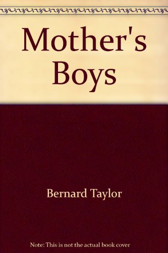 9780586200766: Mother's Boys