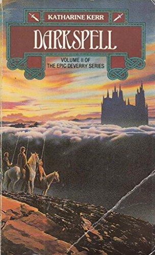 9780586200797: Epic Deverry Series. Darkspell. Volume I I