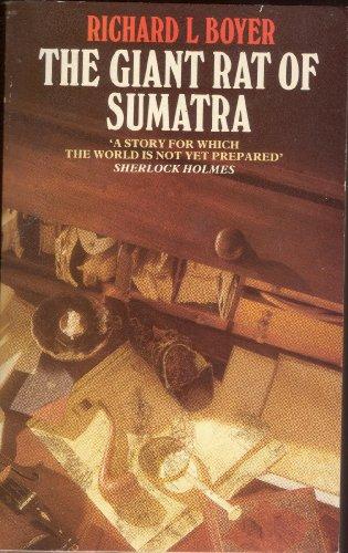 9780586200872: Giant Rat of Sumatra