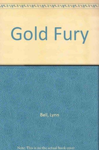 9780586200988: Gold Fury