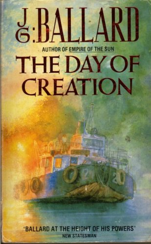 9780586201008: The Day of Creation