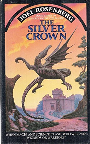 9780586201305: The Silver Crown (Guardians of the Flame)