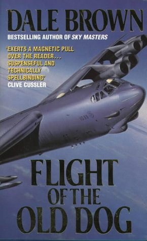9780586201343: Flight of the Old Dog
