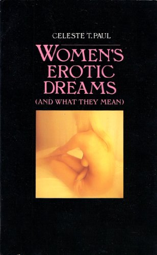 9780586201411: Women's Erotic Dreams