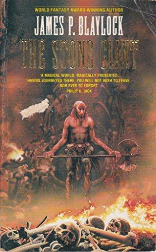 9780586201749: The Stone Giant