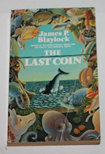 9780586201787: Last Coin