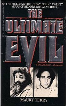 9780586201879: The Ultimate Evil