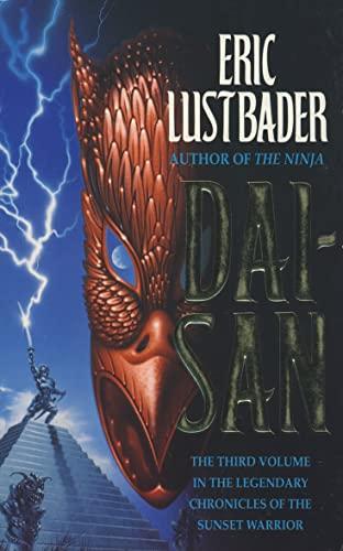 9780586202081: Dai-San
