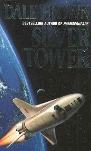 9780586202692: Silver Tower