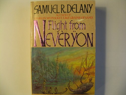 9780586202722: Flight from Neveryon (Neveryon series)