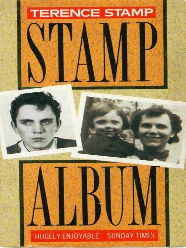 9780586202982: Stamp Album