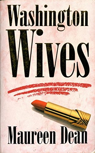9780586203378: Washington Wives