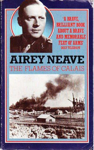 9780586203439: The Flames of Calais