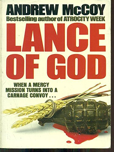 Lance of God: McCoy, Andrew