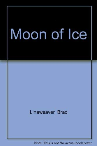 9780586203590: Moon of Ice
