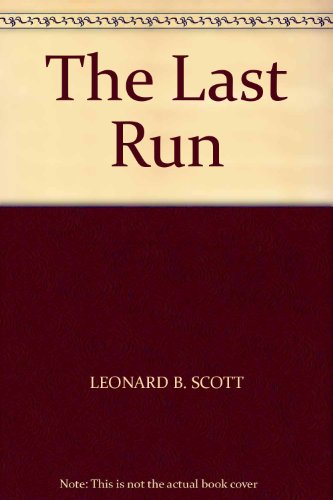 9780586203712: Last Run