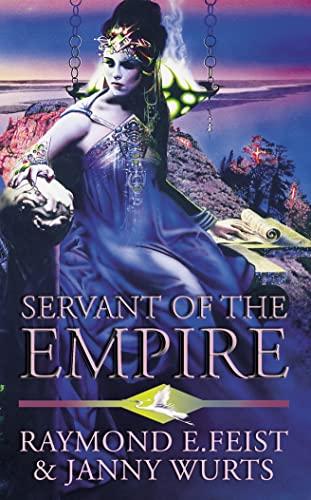 9780586203811: Servant of the Empire