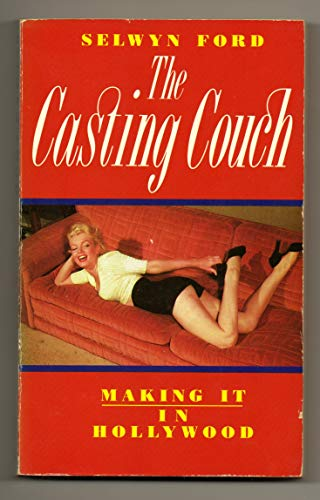 9780586203866: The Casting Couch