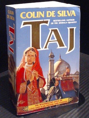 9780586203958: Taj