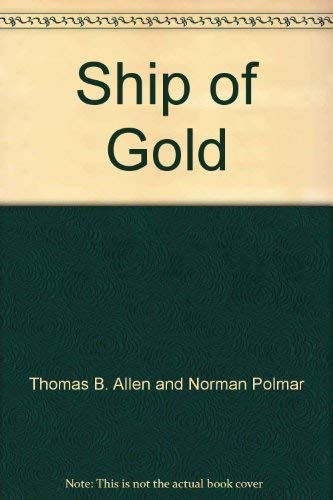 9780586204115: Ship of Gold