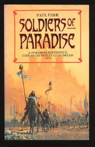 9780586204191: Soldiers of Paradise