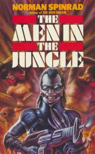 9780586204207: The Men in the Jungle