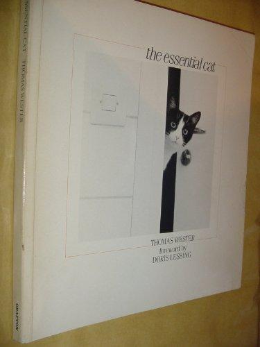 9780586204269: The Essential Cat