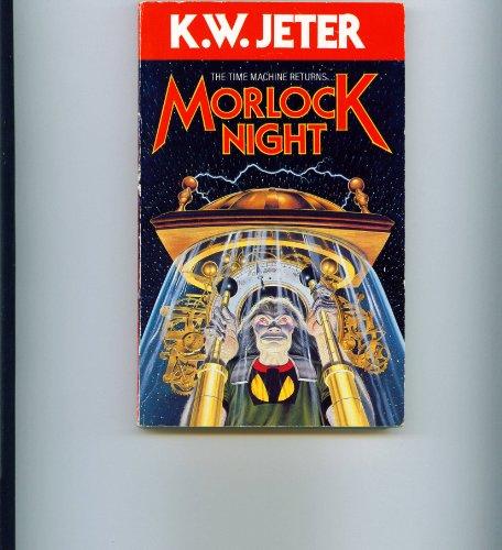 9780586204382: Morlock Night