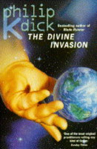 9780586204399: The Divine Invasion
