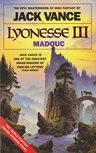 Lyonesse III: 3: Madouc (Lyonesse series): Vance, Jack