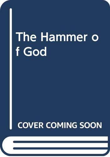 9780586204573: The Hammer of God