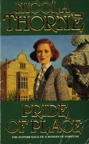 9780586204702: Pride of Place