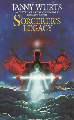 9780586204825: Sorcerer's Legacy