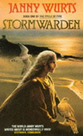 9780586204832: Stormwarden: Book 1 of the Cycle of Fire (The Cycle of Fire Series)