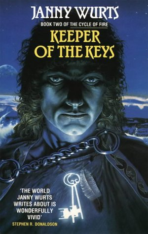 9780586204849: Keeper of the Keys