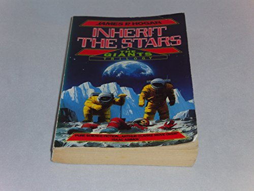 9780586204870: Inherit the Stars