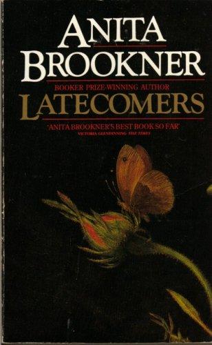 9780586205228: Latecomers