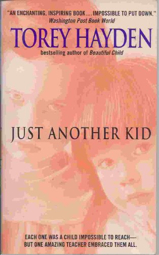 9780586205280: Just Another Kid