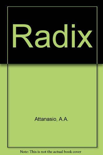 9780586205419: Radix