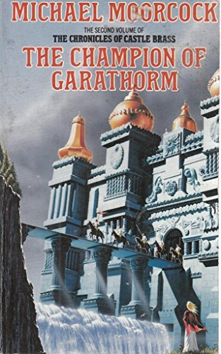 9780586205556: The Champion of Garathorm (The Chronicles of Castle Brass)