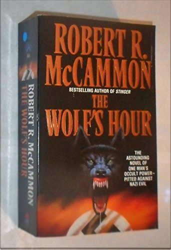 9780586205853: The Wolf's Hour