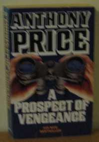 9780586206256: A Prospect of Vengeance
