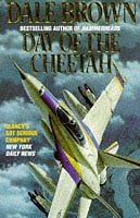 9780586206300: Day of the Cheetah